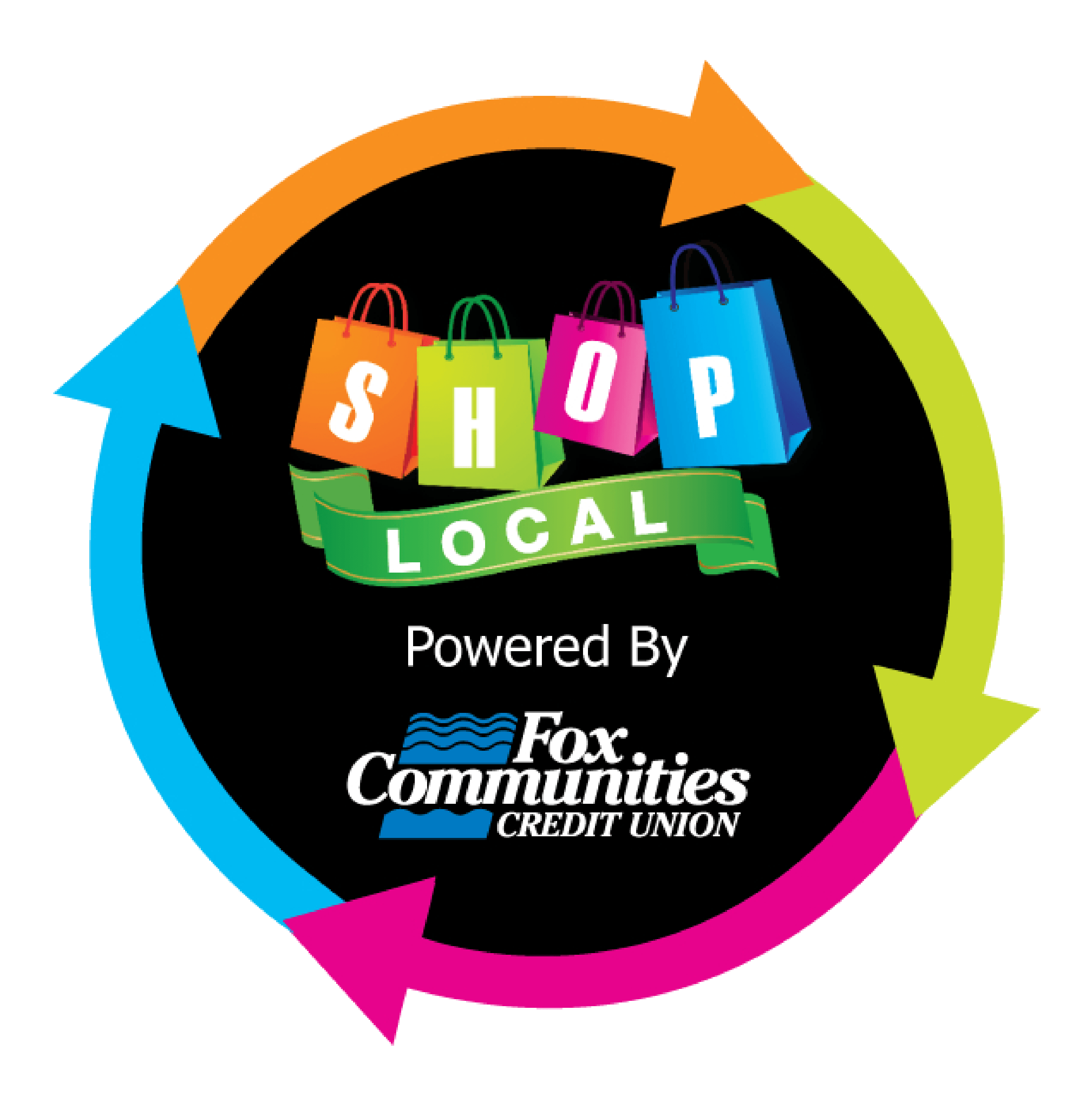 Shop Local and Fox Communities Credit Union Announce Partnership