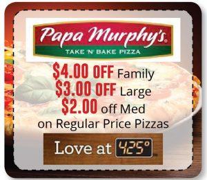 Papa Murphy's-Fox Valley