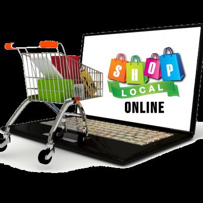 Shop Local Online Store 1