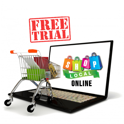 Shop Local Online Store FREE trial2