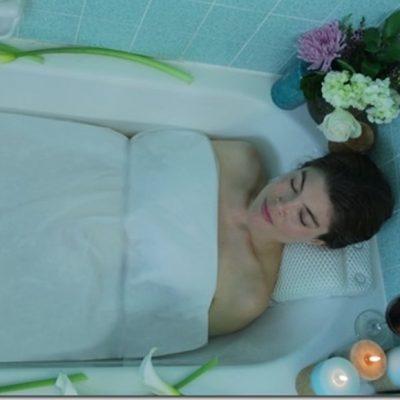bath quilt
