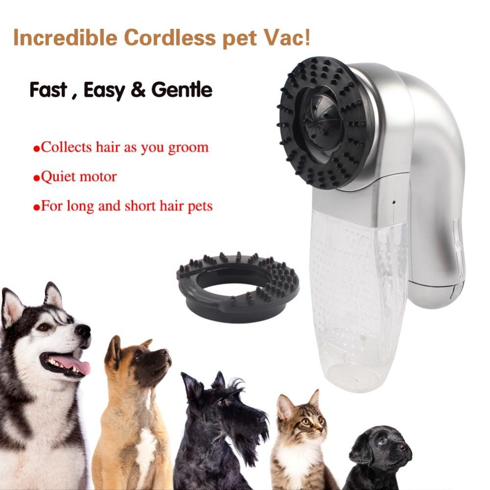 Pet Vacuum Cleaner Shop Local Communities